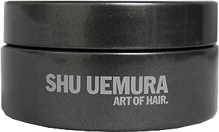 Shu Uemura Clay Definer Rough Molding Pomade for Unisex, 2.6 Ounce