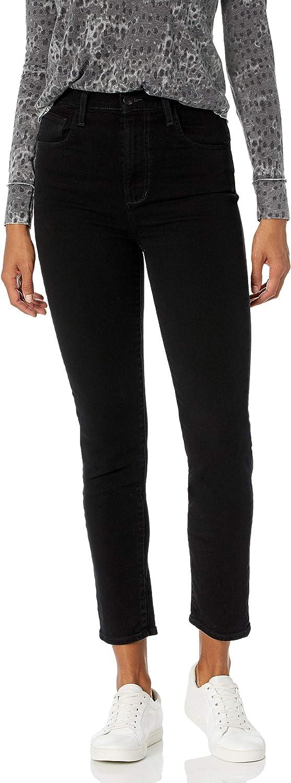 Joe's Jeans Women's Raine Super Rise Slim High Straight Same day shipping 25% OFF