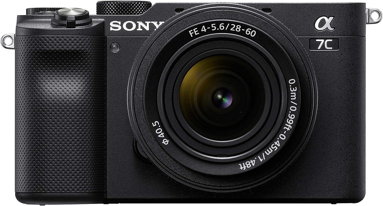 Image of Sony Alpha 7C