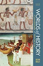 Best worlds of history kevin reilly 5th edition Reviews