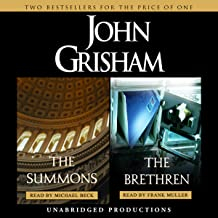 Best the brethren audiobook Reviews