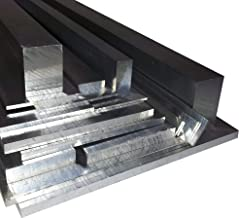 Aluminium Winkel 40 x 20 x 3 mm Alu je 100 mm