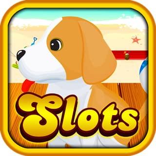 Puppy Love Slots – FREE Favorites Dream Pet Slot Machines & Casino Game