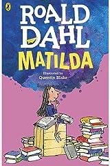 Matilda (Dahl Fiction) Kindle Edition