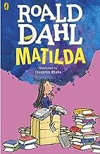 Matilda (Dahl Fiction) (English Edition)