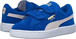 Puma Kids - Suede 2 Straps (Little Kid)