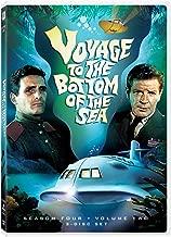 Voyage to the Bottom of the Sea: Season 4, Vol. 2