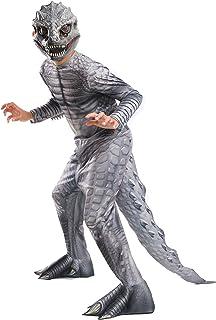 Rubie's Jurassic World Indominus Rex Child Costume, Medium