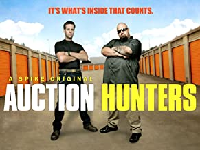 Auction Hunters Season 1