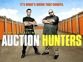 Best auction hunters episodes Reviews