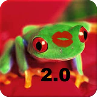 Kiss The Frog Find Your Celebrity Prince 2 (no popup ads)