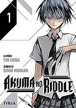 Akuma no Riddle 1 (Spanish Edition)