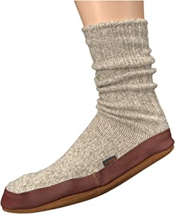 Light Gray Ragg Wool