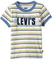 Levi's® Kids - Waycross Applique Top (Toddler)