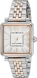 Marc Jacobs Women's Vic Two-Tone Watch - MJ3463