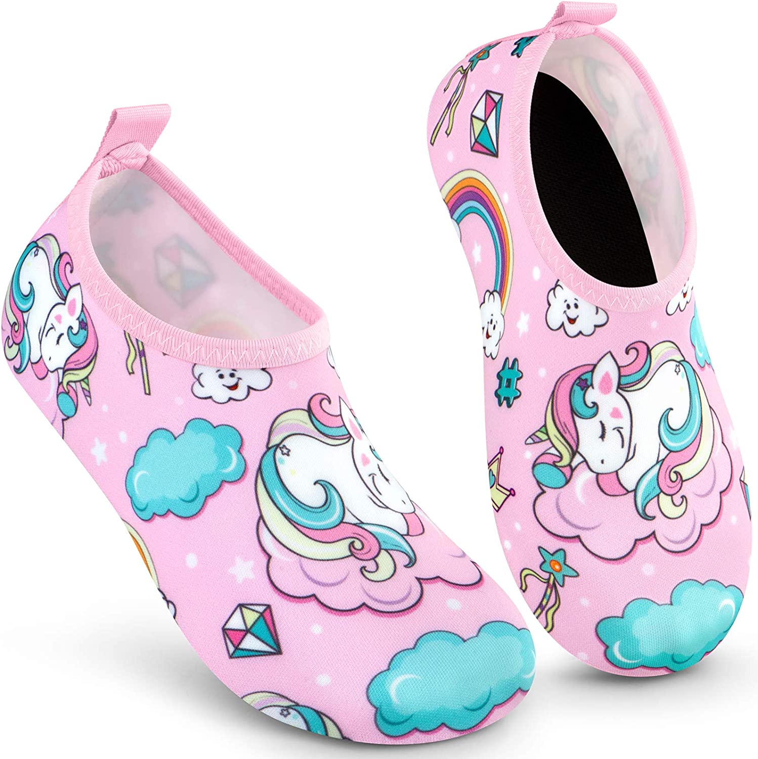 EaseMate Kids Water Shoes for Swi ! Super beauty product restock quality top! Tampa Mall Boys Girls Toddler