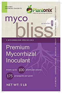 wildroot organic mycorrhizal fungi
