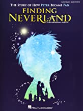 Finding Neverland - Easy Piano Selections: The Story of How Peter Become Pan