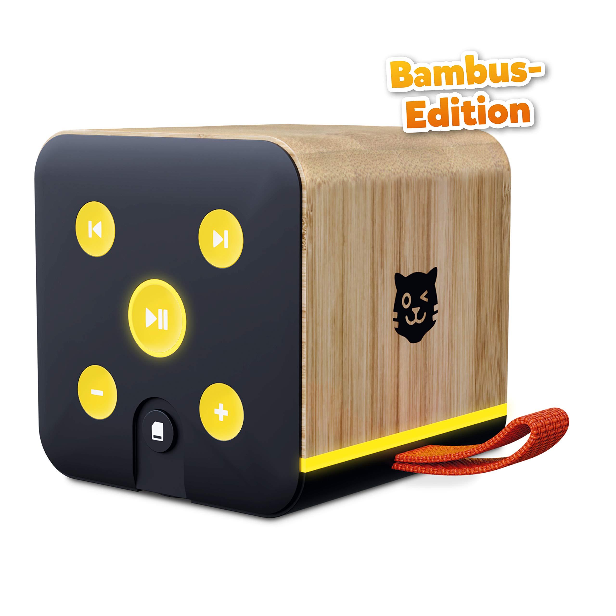 虎拳Tigerbox One schwarz
