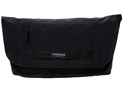 Timbuk2 Catapult Sling (Jet Black 1) Sling Handbags
