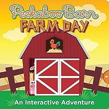 Peekaboo Barn Farm Day