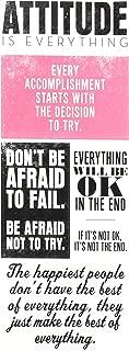 me & my BIG ideas mambiSTICKS Stickers, Attitude