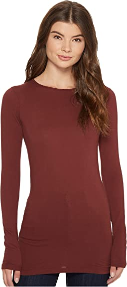 LAmade - Crew Neck Tunic