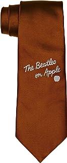 Générique The Beatles Cravate unisexe sur pomme
