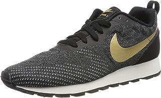 NIKE Men's Md Runner 2 Eng Mesh Fitness Shoes