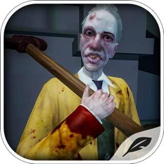 Angry Grandpa Neighbor Simulator - Horror Games