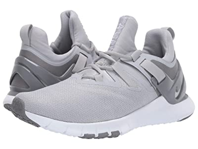Nike Method Trainer 2 (Wolf Grey/White/Pure Platinum/Cool Grey) Men