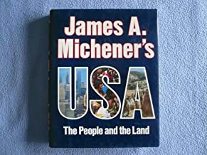 James A. Michener's USA: The People and the Land