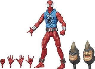 Marvel Legends Infinite Series Marvel's Scarlet Spider