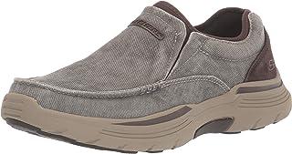 حذاء اكسبينديد - ريلفن القماشي سهل الارتداء من سكيتشرز