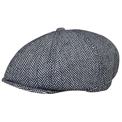 Baker Boy Wool Cap  Amazon.co.uk 3d07f03776a8