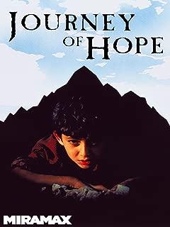 Journey Of Hope (English Subtitled)