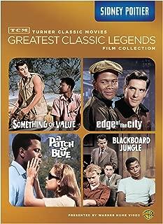 TCM GCFs: Legends - Sidney Poitier (4FF)