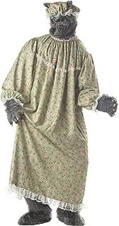 sexy granny costume
