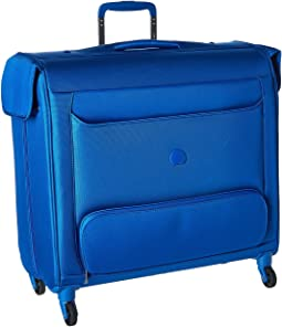 Chatillon Spinner Trolley Garment Bag