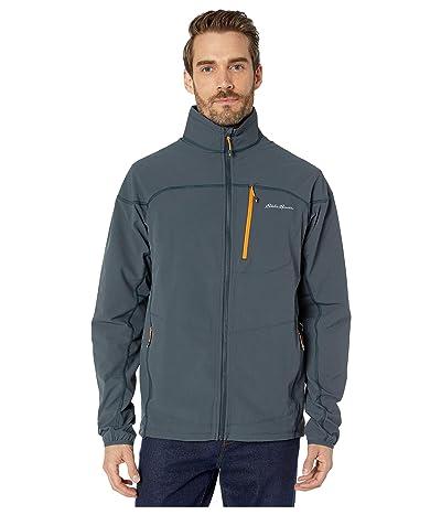 Eddie Bauer Sandstone Softshell Jacket Tall (Storm) Men