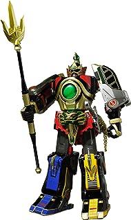 Best Power Rangers Legacy Thunder Megazord Action Figure Review