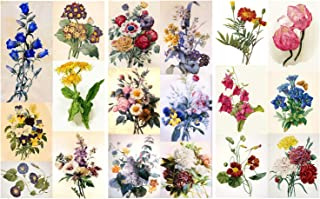 Decoupage Paper Pack (12 sheets A4 / 8