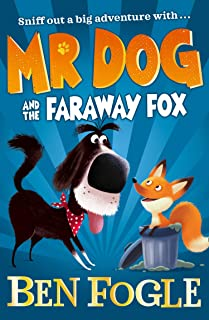 Mr Dog and the Faraway Fox
