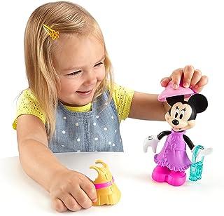 Fisher-Price Disney Minnie, Safari Stylin' Minnie
