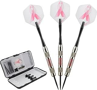 breast cancer darts