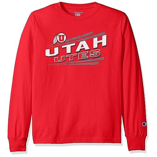 best authentic 8bdd1 d61ee Utah Utes Youth Apparel: Amazon.com