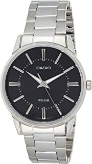 ساعة كاسيو للرجال MTP-1303D-1AVDF- انالوج، رسمية