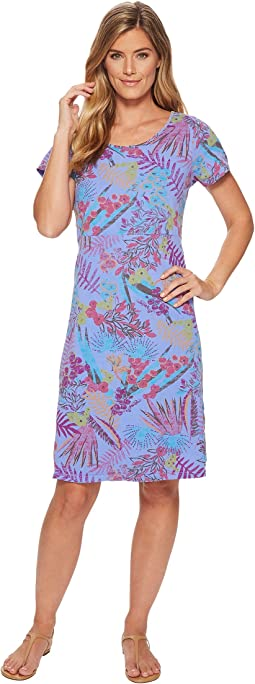 Fresh Produce - Bright Botanical Sadie Dress