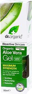Dr.Organic Body Organic Gel Aloe Vera 200ml  -