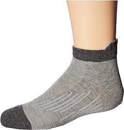 Falke Run & Win Sneaker Sock (Toddler/Little Kid/Big Kid)